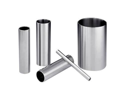 High purity stainless steel piping