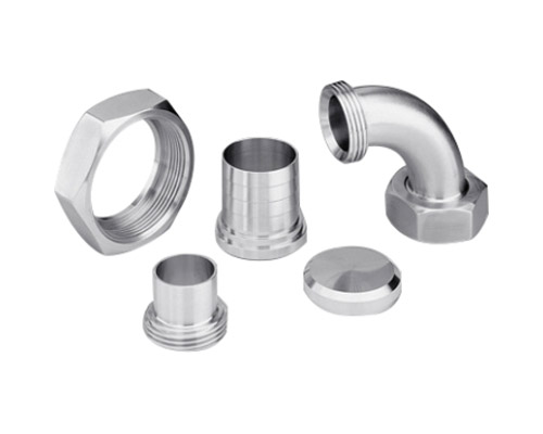 Thread Pipe Fitting